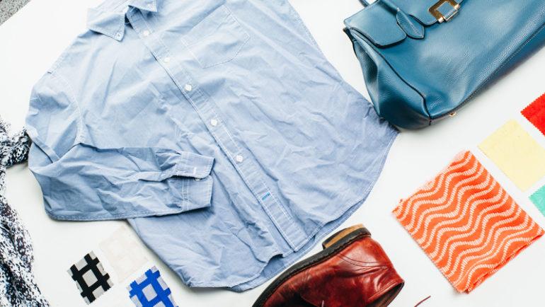 Cash For Clothes Newark