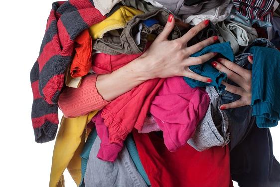 Cash For Clothes Shrewsbury - Clothes Recycling