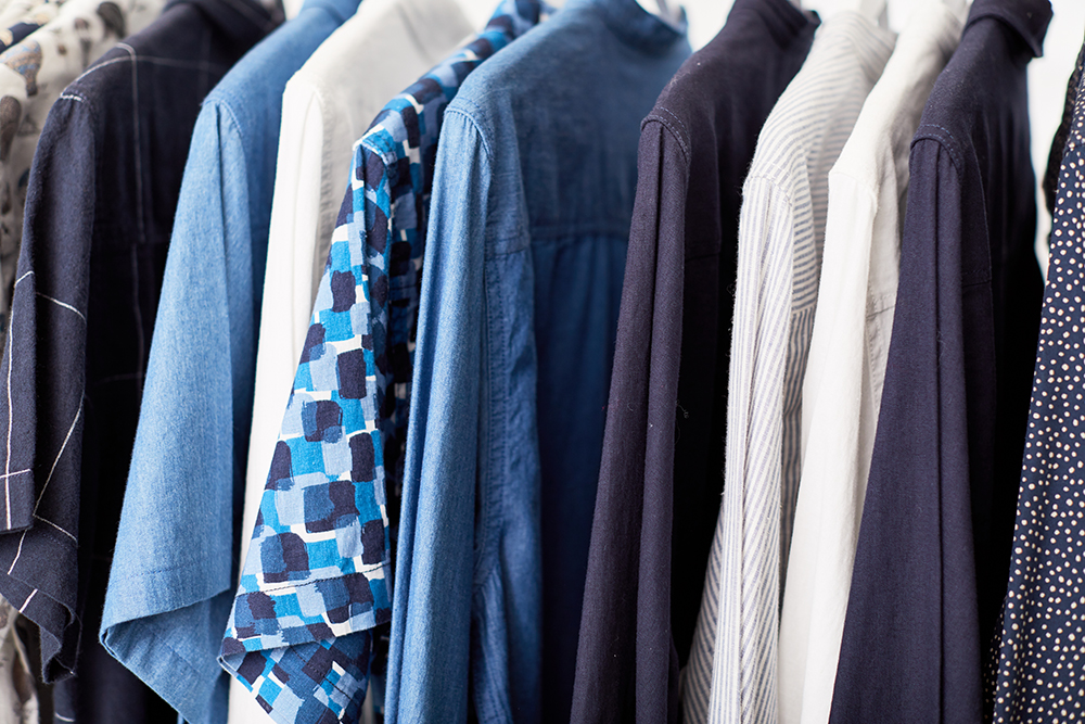 Cash For Clothes Warrington