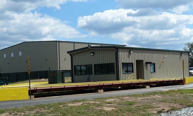 Jackson County Transfer Station