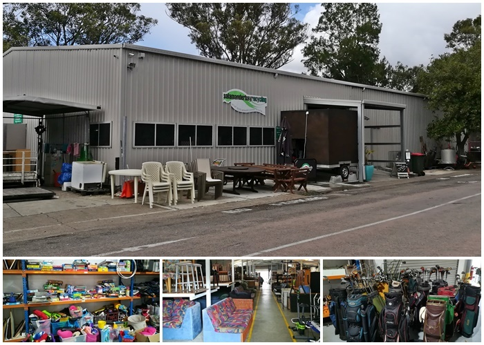 Port Stephens Community Recycling Centre