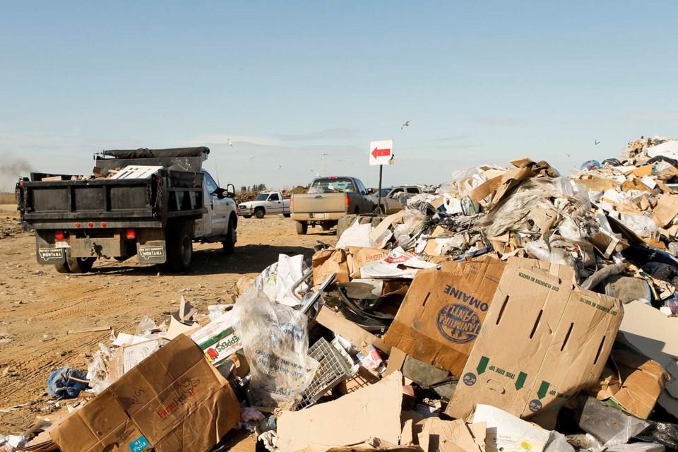 Roseridge Landfill