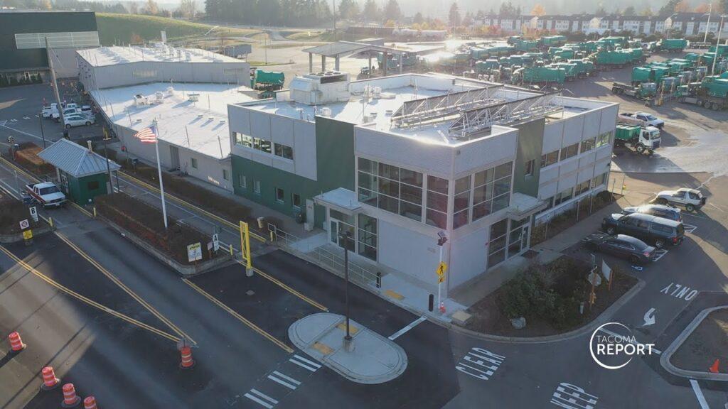 Tacoma Recovery And Transfer Center